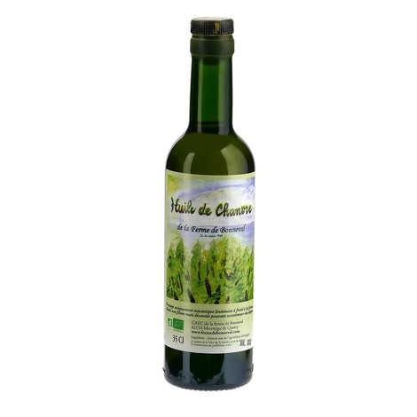 Ferme de Bonneval - Organic Artisan Hemp Oil