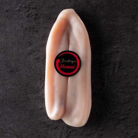 Memmi - Classic butargue with wax - Memmi