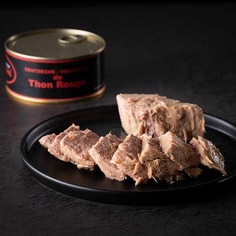 Memmi - Ventrèche de thon rouge - Memmi