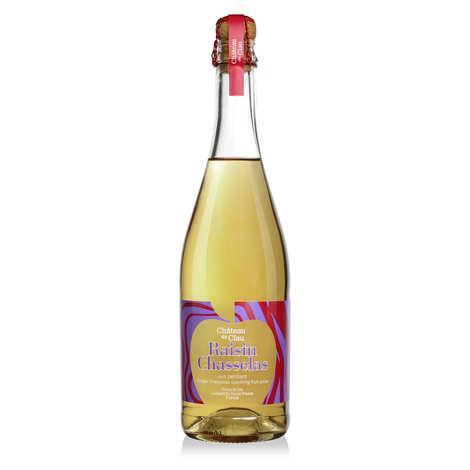 Château du Clau - Sparkling grappe juice - Château du Clau