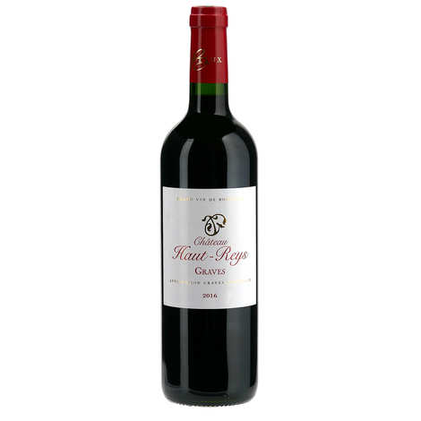 Château Haut-Reys - Château Haut-Reys Graves AOP - red wine