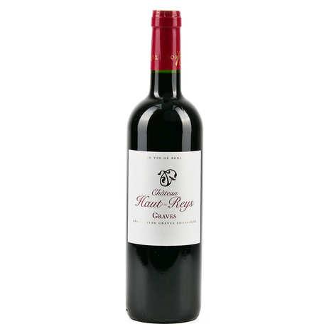 Château Haut-Reys - Château Haut-Reys Graves AOP - vin rouge