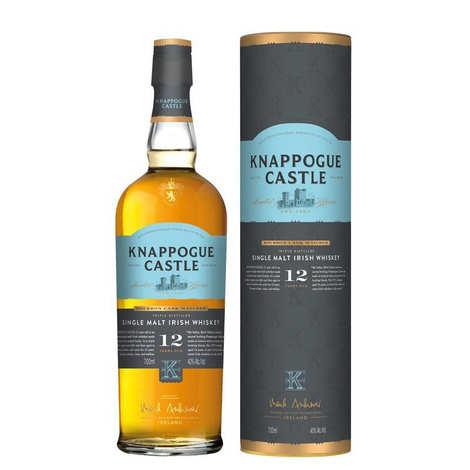 Knappogue Castle - Knappogue Castle Single Malt 12 years old - 43%