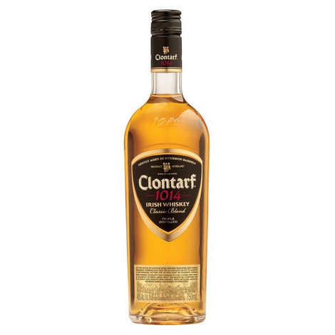 Clontarf - Clontarf 1014 Classic Blend Irish Whisky 40%