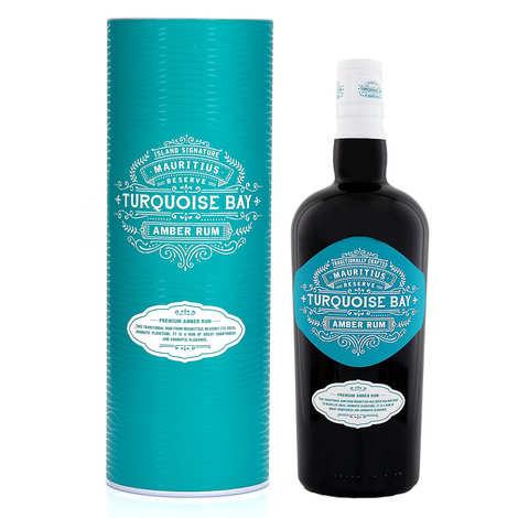 Rum Signature Collection - Turquoise Bay - Rum of Mauritius 40%