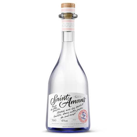 Saint Amans - Gin français Saint Amans - 40%