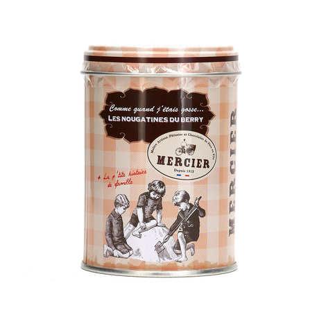 Maison Mercier - Les nougatines de Berry