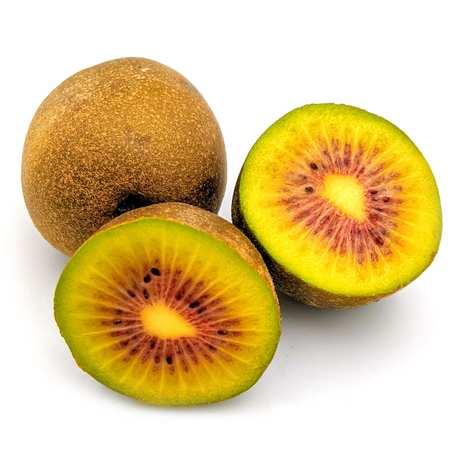 - Organic Red Kiwi