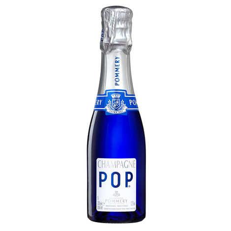 Pommery - Pop Blue Champagne - Pommery