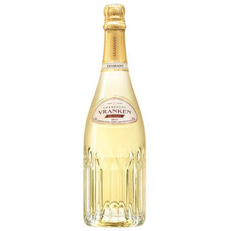 Vranken - Champagne Brut - cuvée Diamant - Vranken