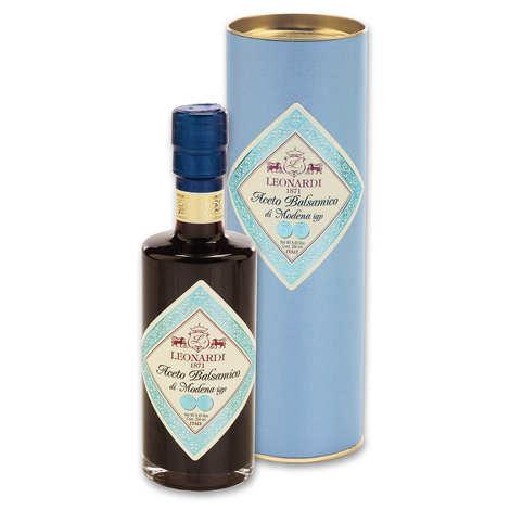 Vinaigrerie Leonardi - 4-year-old Modena balsamic vinegar