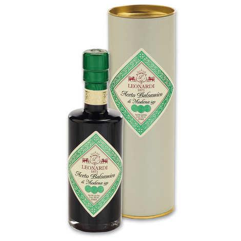Vinaigrerie Leonardi - 6-year-old Modena balsamic vinegar