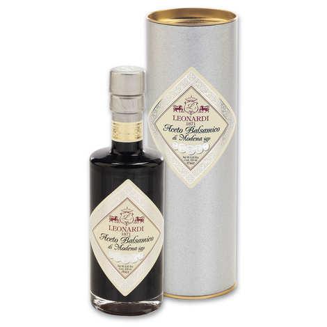 Vinaigrerie Leonardi - 10-year-old Modena balsamic vinegar