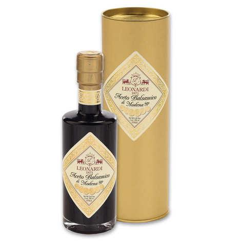 Vinaigrerie Leonardi - 12-year-old Modena balsamic vinegar