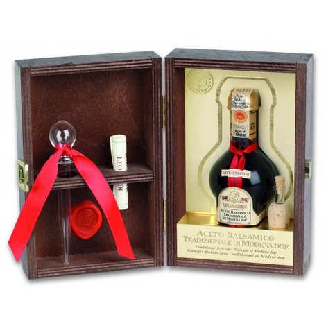 Vinaigrerie Leonardi - Bolsamic Vinegar Traditional DOP - 30 years old
