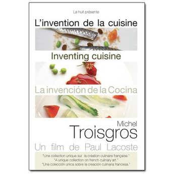 La Huit Production - L'invention de la cuisine - Michel Troisgros