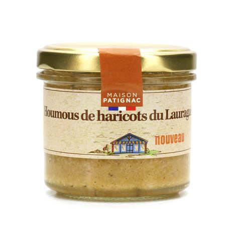 Maison Patignac - Houmous de haricots du Lauragais