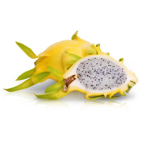 - Pitaya jaune frais