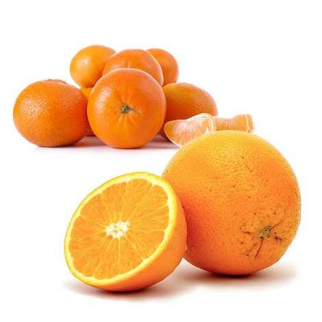 BioKarpos - Organic citrus fruits discovery offer