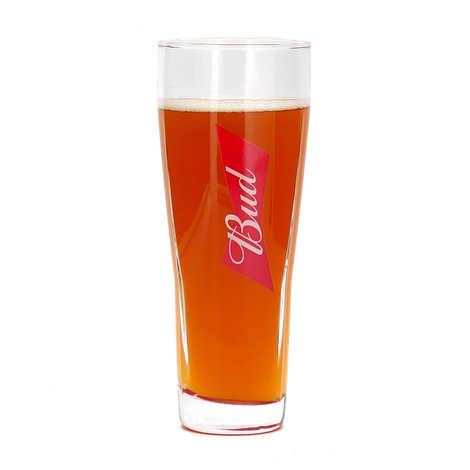 Budweiser - Verre à bière Bud