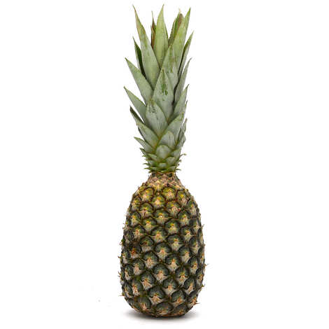 - Sugarloaf pineapple from Togo