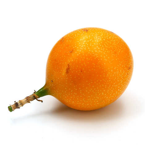- Fruit de la passion (granadilla) bio