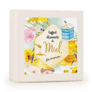 Honey Discovery Gift Box - 25 x 11 x 25cm