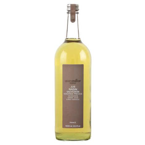 Alain Milliat - Sauvignon White Grape Juice - Alain Milliat