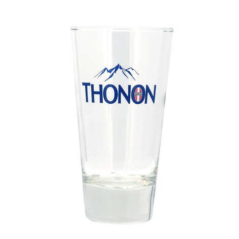 Thonon - Verre à eau Thonon