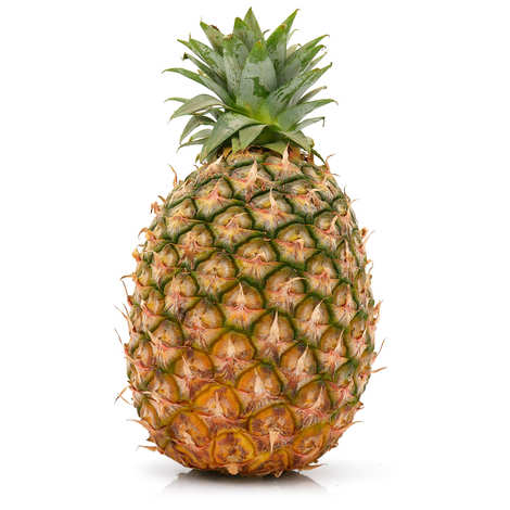 - Organic Cayenne Pineapple