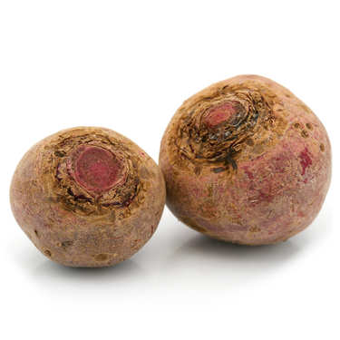 Organic Red Beetroot from france