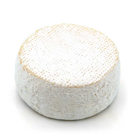 Fromagerie Rissoan - Fourmette de Luc - cheese made from pasteurized cow's milk from Lozère