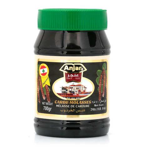 Anjar - Carobe Molasses - Anajr