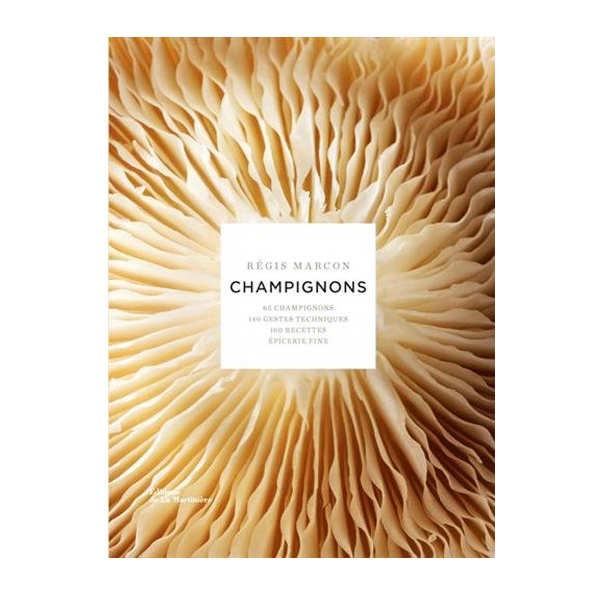 Champignons - R. Marcon et P. Barret