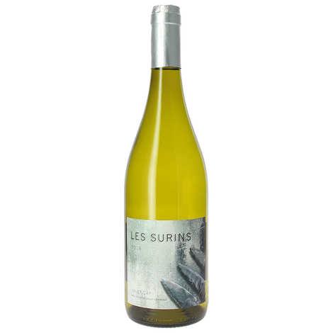 Domaine André Fouassier - Valençay PDO white wine - Les Surins