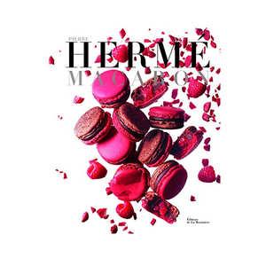 Minerva - Macaron - P Hermé