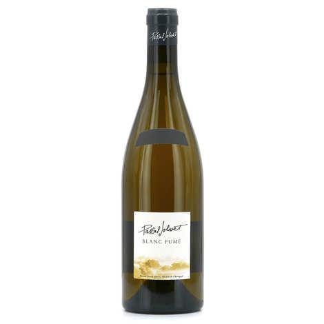Pascal Jolivet - Pascal Jolivet - vin blanc AOP Pouilly-Fumé