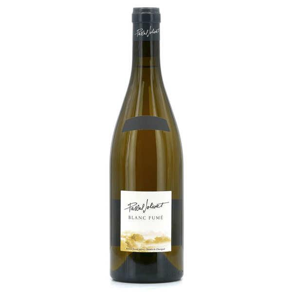 Pascal Jolivet vin blanc AOP Pouilly-Fumé