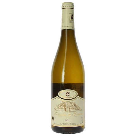 Carrel François & Fils - Roussette de Savoie - vin blanc AOP Savoie