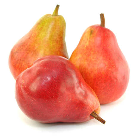 - Red Williams Pear
