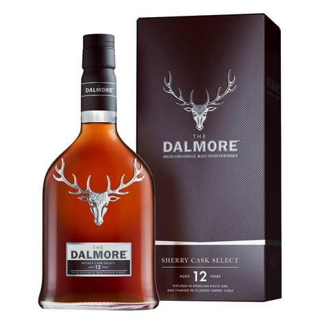 Dalmore - Whisky écossais - Dalmore 2009 Vintage Sherry Finish 42,5 %