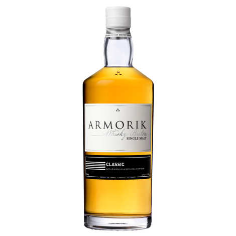 Armorik - Whisky breton - ARMORIK  Classic - 46 %