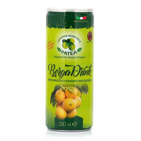Azienda Agricola Patea - Bergamot lemonade from Italy