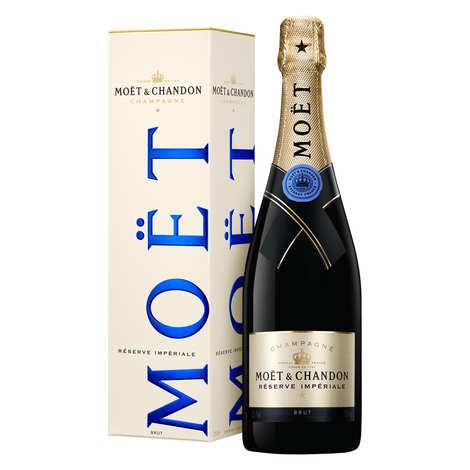 Moët et Chandon - Champagne Moët et Chandon Réserve Impérial
