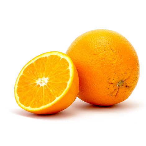 - Organic Naveline Oranges
