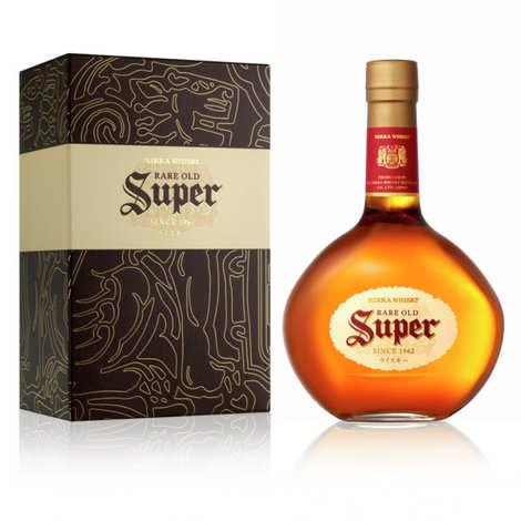 Whisky Nikka - Whisky Nikka - Super Nikka 43°