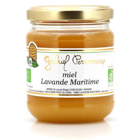Gabriel Perronneau - Organic Lavender honey