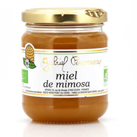 Gabriel Perronneau - Miel de Mimosa bio