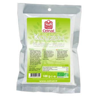 Celnat - Organic kudzu