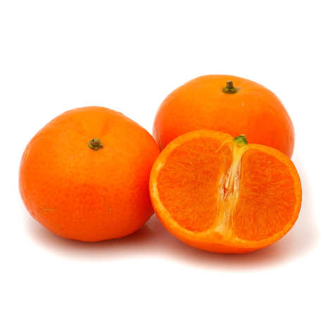 - Mandarines Orri bio